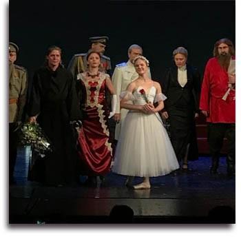Премьера спектакля «Нечистая сила»