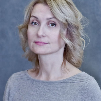 Петрова Инна <br>Александровна