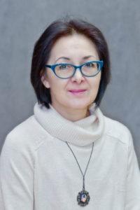 Серебренникова Ирина <br> Владимировна
