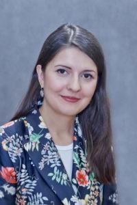 Закурко Яна Романовна