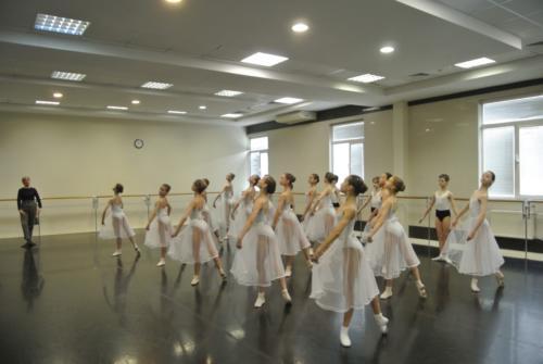 Мастер-классы по историко-бытовому и народно-сценическому танцу